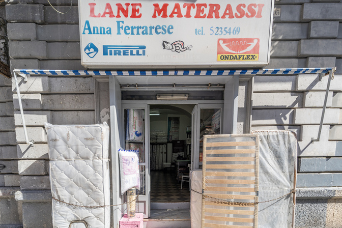 Materassi Su Misura Verona.Materassi Ferrarese Anna A Bari Ba Materassai Pg It
