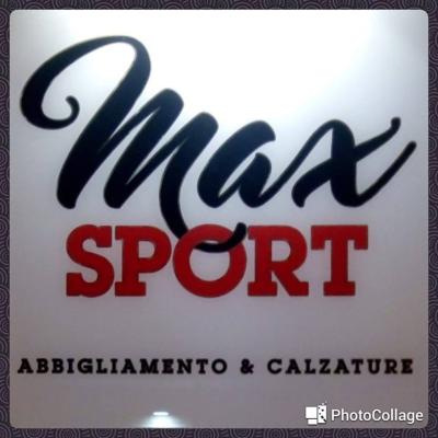 Max Sport a Lavello (PZ) | Pagine Gialle