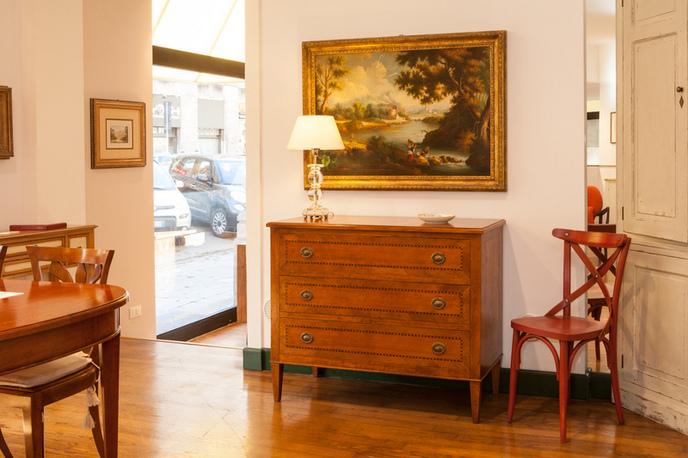 Mobilstil Gastaldo - Mobili artistici in stile - vendita al ...