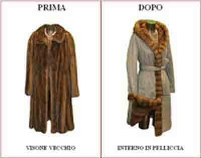 huge discount 9dce9 41302 Pellicceria Carlo di Mella - Abbigliamento donna Bologna ...