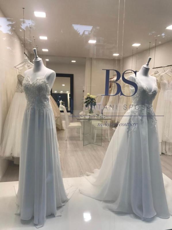 Vestiti Da Sposa Faenza.Batani Sposa Tailored Couture A Forli Fc Pagine Gialle