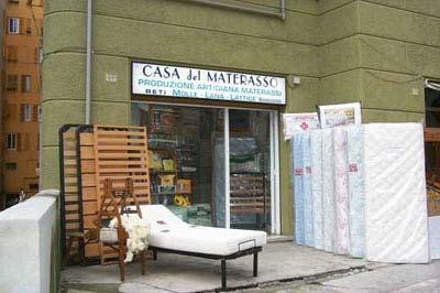 Genova Materassi.Casa Del Materasso A Genova Ge Pagine Gialle