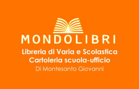 Scheda Azienda MONDOLIBRI di MONTESANTO GIOVANNI