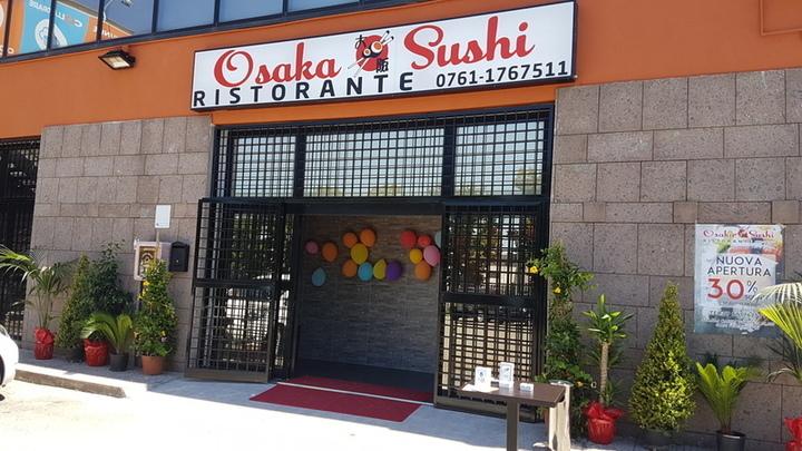 Osaka Sushi Ristorante