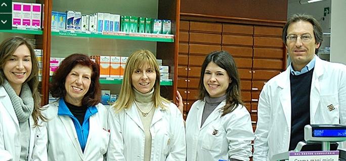 chloramphenicol compresse e pillola anticoncezionale