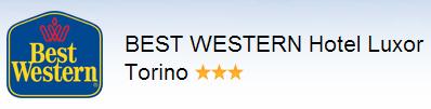 Scheda Azienda BEST WESTERN - HOTEL LUXOR HOTEL LUXOR TOURISTIC HOTEL S.R.L.