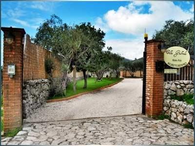 Villa Giuffrida Agriturismo - Risto Pub - Affittacamere