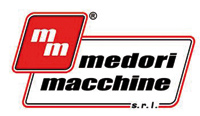 foto de MEDORI MACCHINE srl