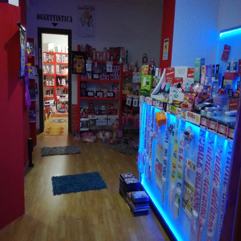 Sexy Shop Messina