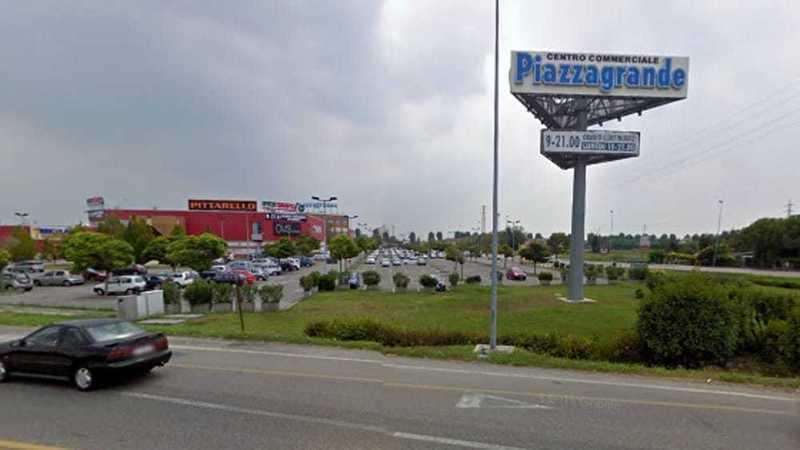 Centro Commerciale Piazzagrande