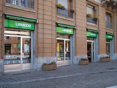 Ibs + Libreria Libraccio