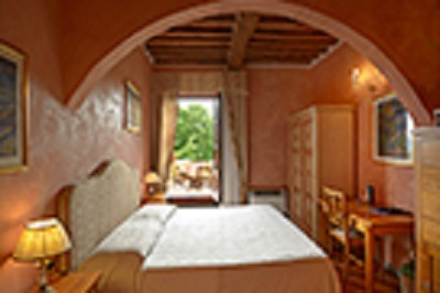 Palazzo al Torrione Bed And Breakfast