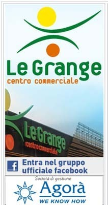 Centro Commerciale Le Grange Emporikon