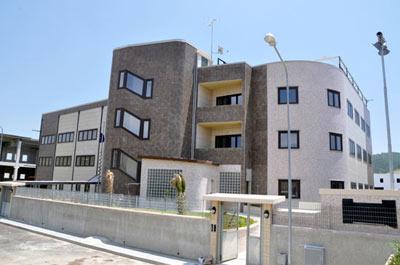 Polifunzionale Germaneto House e Loft