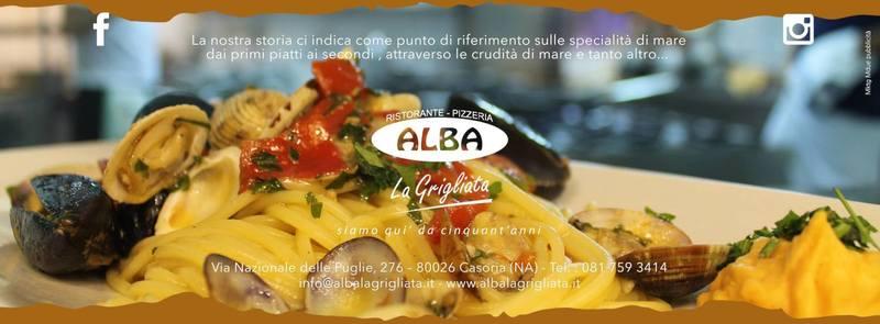 Ristorante Alba La Grigliata