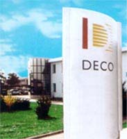 Foto von DECO INDUSTRIE soc.coop.p.a.