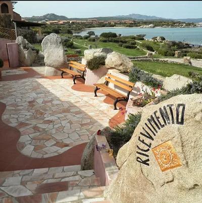 Residence Villaggio Marineledda
