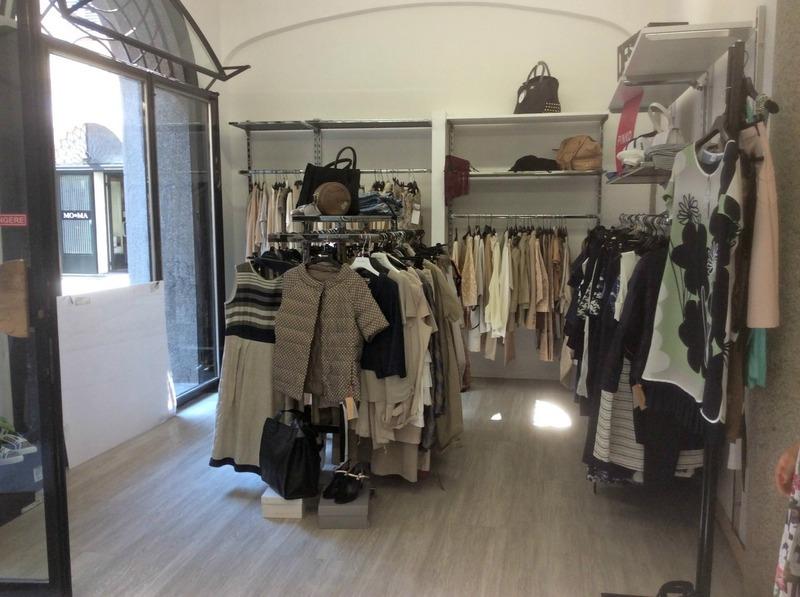 Antonella Capi Firmati a Stock a Pavia (PV) | Pagine Gialle