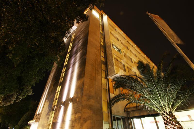 Hotel Raffaello Idealfin Srl