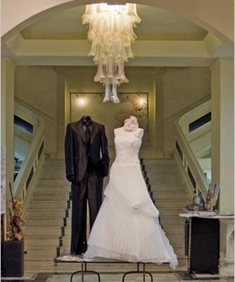 Massimo Abbigliamento - Abiti da Sposa e Sposo