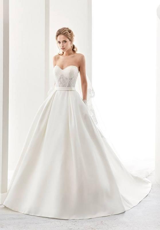 806cef923f26 Atelier Vogue Spose - Abiti da sposa e cerimonia Campobasso ...