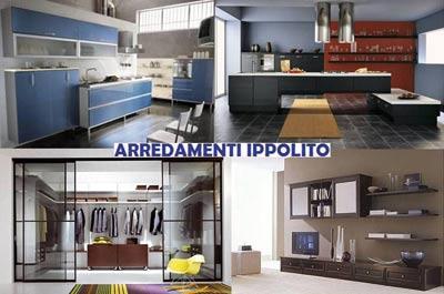 Arredamenti Ippolito - Arredamenti - vendita al dettaglio Napoli ...