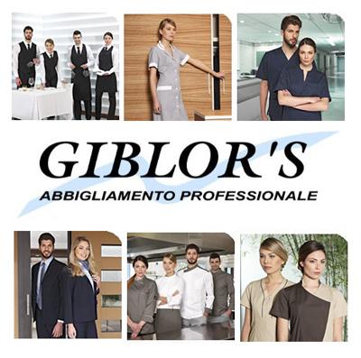 Giblor S Abbigliamento Professionale - Abiti da lavoro ed indumenti  protettivi Milano  fbbf8a226615