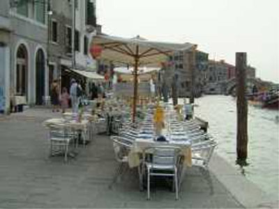 Tre Archi Ristorante Pizzeria Bar