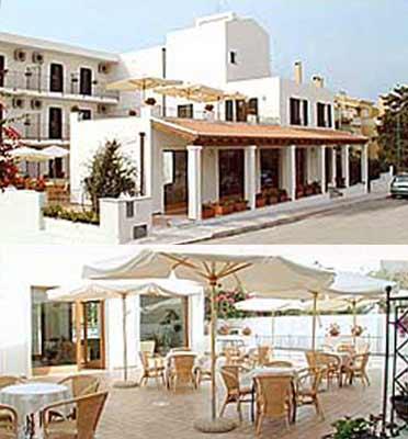 Angedras Hotel