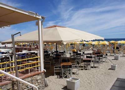 Bagni palm beach stabilimenti balneari finale ligure paginegialle.it