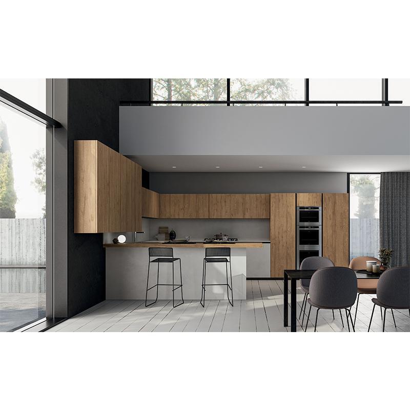 excellent gentili cucine with gentili cucine. Black Bedroom Furniture Sets. Home Design Ideas
