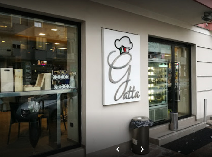 Caffetteria e Rosticceria Pasticceria Gatta Raffaele
