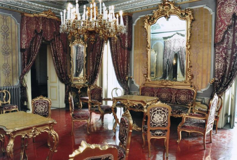 Antichita\' Ciro Guarracino Galleria Carlo III - Antiquariato Napoli ...