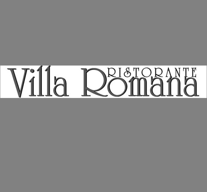 Ristorante Villa Romana
