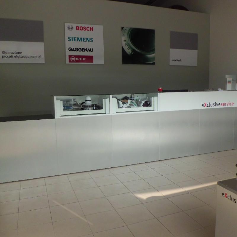 S.A.T. Exclusiveservice - Elettrodomestici - riparazione e vendita ...