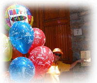 foto by BALLOON EXPRESS