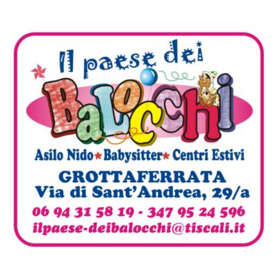 5e257fc869 Il Paese dei Balocchi - Nidi d'infanzia Grottaferrata | PagineGialle.it