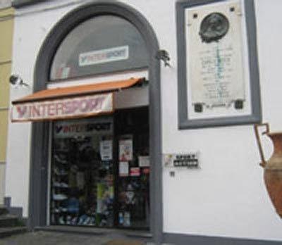 Abbigliamento Casamicciola TermePaginegialle it Donna Intersport EH29WDI