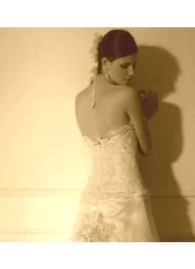 ac8abb94d2f0 Abiti da Sposa Novia - Abiti da sposa e cerimonia Monza ...