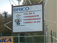 foto de FERRAMENTA BRICOPOINT della GATTA LEGNAMI srl
