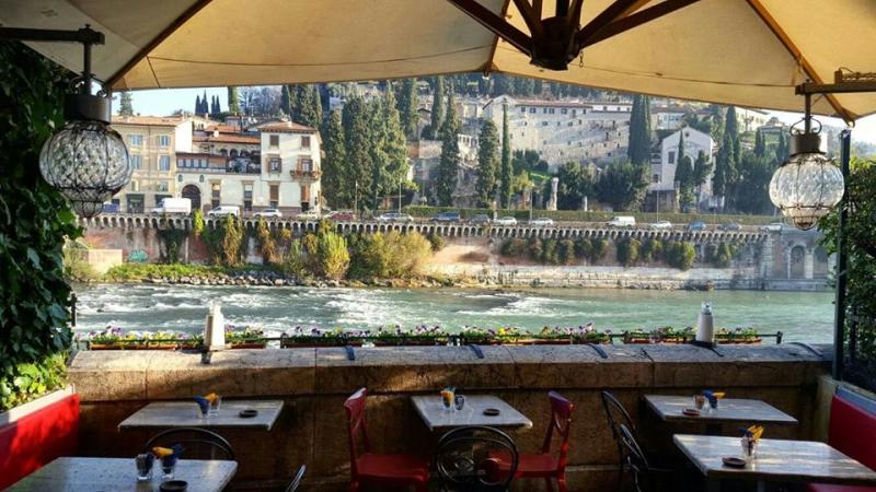 Terrazza Bar Al Ponte A Verona Vr Bar E Caffe Pg It