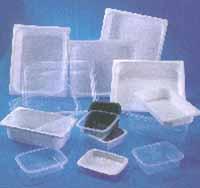Immagini relative a vassoi di cartone per alimenti