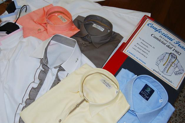 orologio 00d74 63bd2 Confezioni France - Camicie Bressanvido   PagineGialle.it