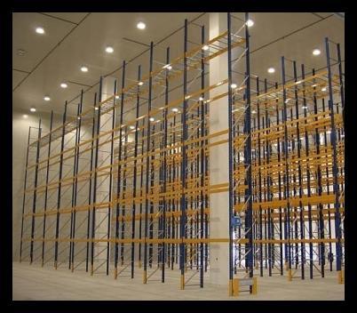 Reggiani Scaffalature Parma.Reggiani Scaffalature Metalliche E Componibili Fontevivo