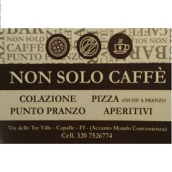 Mondo Convenienza Genova Campi.Non Solo Caffe Ristoranti Campi Bisenzio Paginegialle It