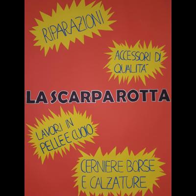 La Scarpa Rotta a Terni (TR) | Pagine Gialle