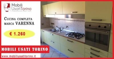 Cucine Usate In Regalo Torino.Mobili Usati Torino Usato Compravendita Settimo Torinese