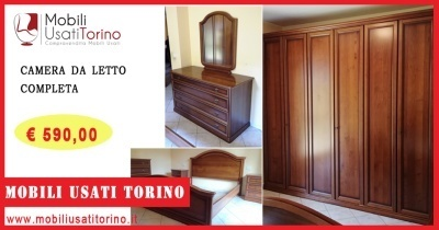 Vendita Cucine Usate Torino.Mobili Usati Torino A Settimo Torinese To Pagine Gialle