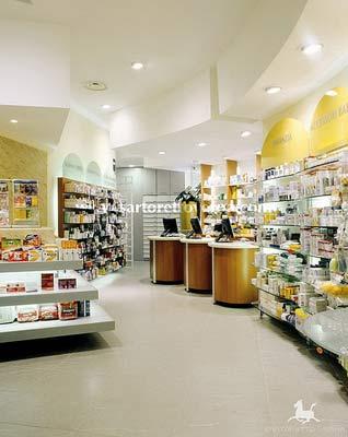 Farmacia Lapucci di Lorenzina Dott.ssa Lapucci a Fiano ...