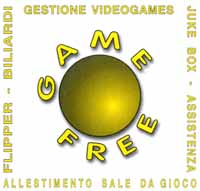 foto by GAMEFREE srl